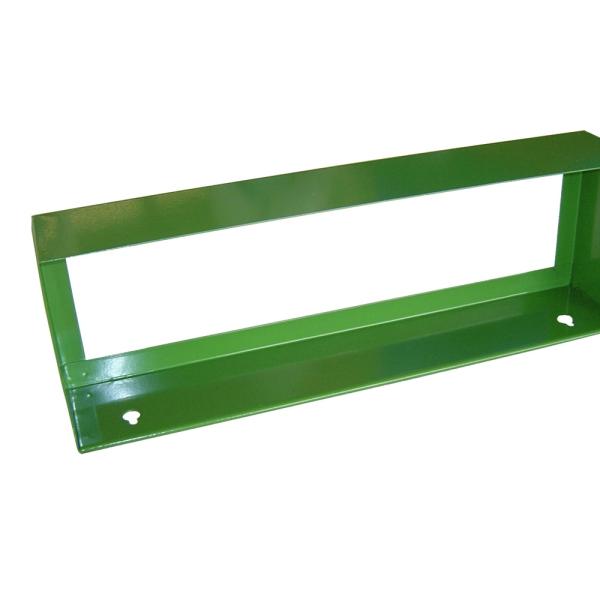 Wandhalter für Verbandkasten DIN 13169-E