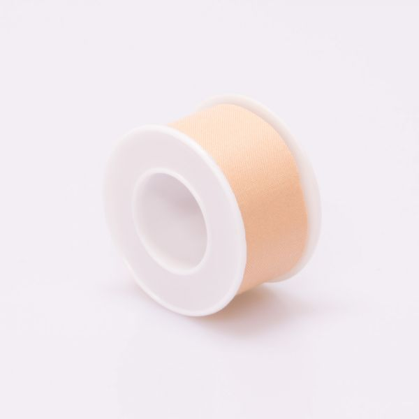 micaplast-Spulenpflaster, starr Bild 1