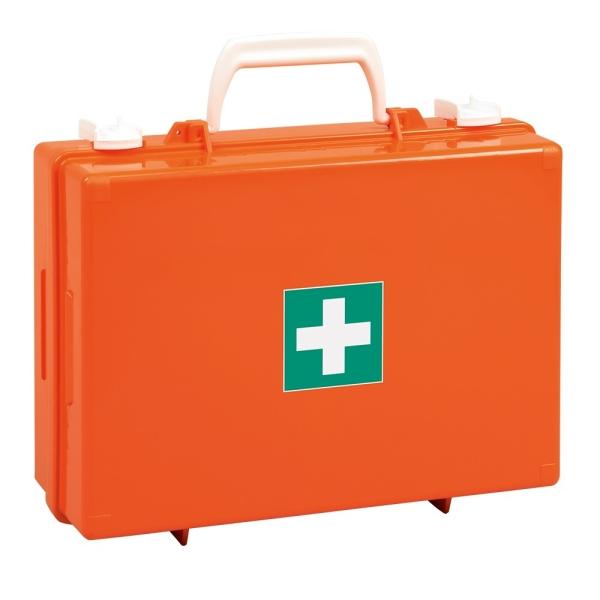 Werotop® Erste Hilfe Koffer 350, leer