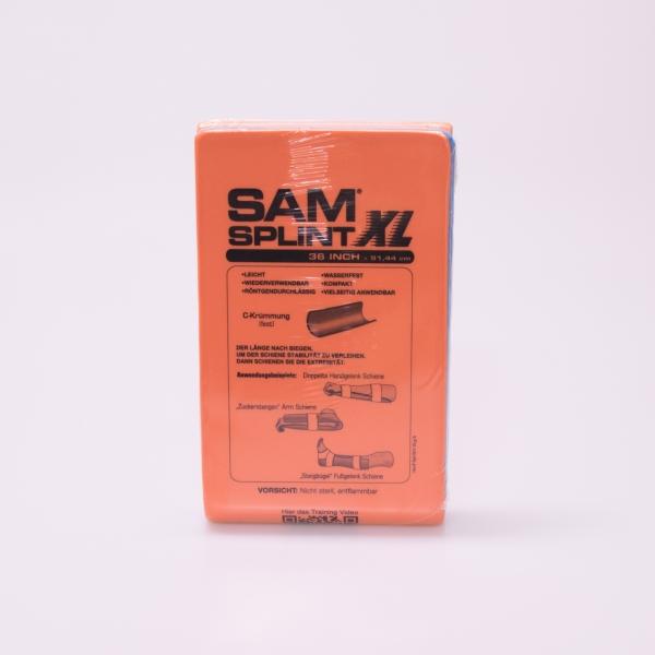 210571-0001-Universalschiene-SAM-Splint-XL