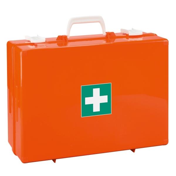Werotop® Erste Hilfe Koffer 450, leer