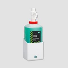 Wandhalter für 2.500 ml Flasche, leer