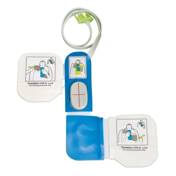 CPR-D-padz Trainingselektrode für ZOLL AED Plus® Trainer2