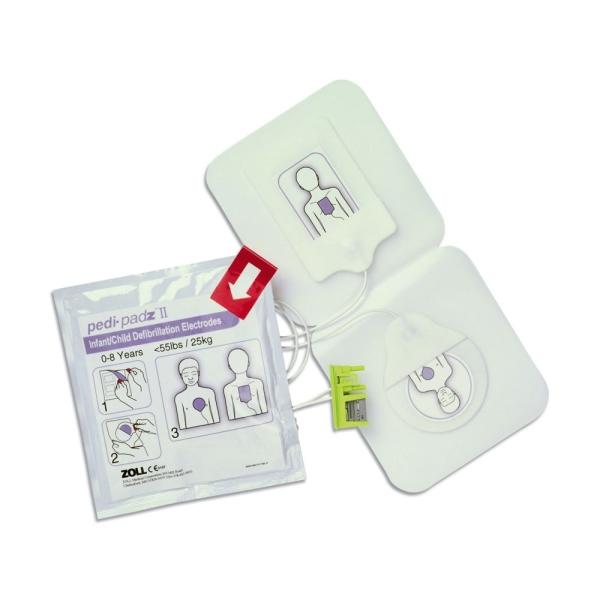 Pedi-padz® II Kinder-Elektroden