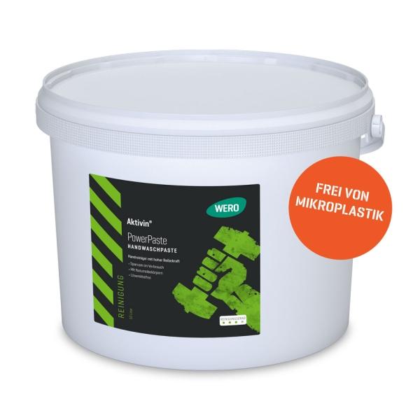 Handwaschpaste Aktivin® PowerPaste, 10 Ltr