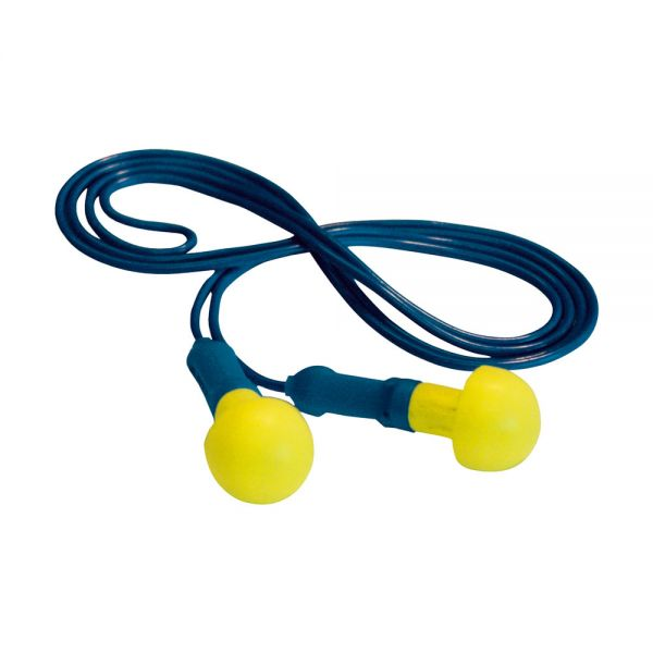 Gehörschutzstöpsel 3M™ E-A-R™ Push-In™, 100 Paar