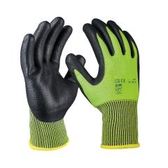 Schnittschutzhandschuh Neon Cut