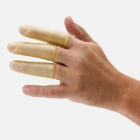 Premium Latex Fingerlinge