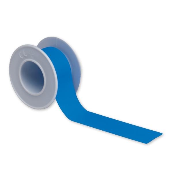 Micaplast® -Spulenpflaster, wasserabweisend, blau Bild 1