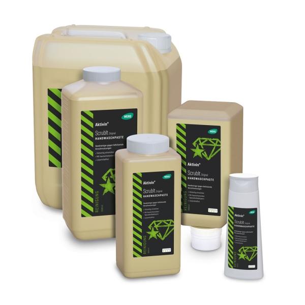 Handwaschpaste Aktivin® ScrubIt Original