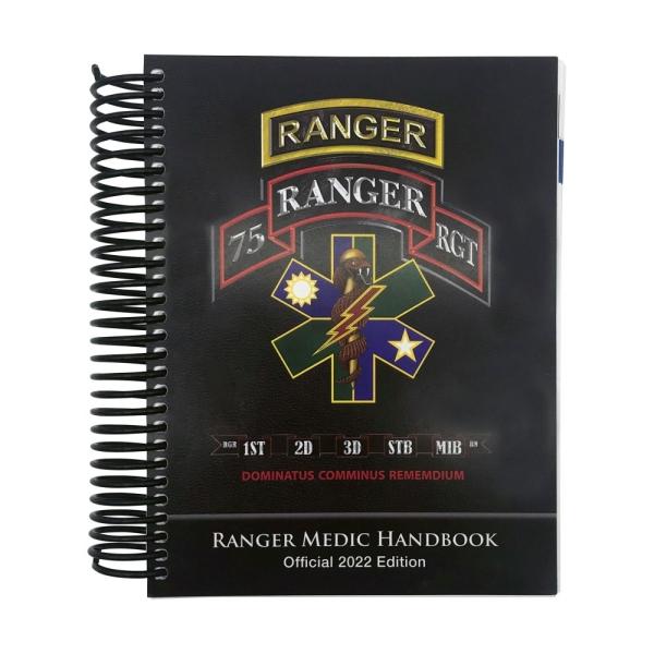 Ranger Medic Handbook 2020 Updates