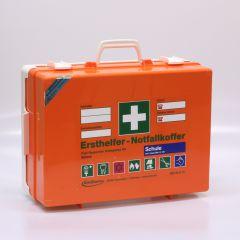 Ersthelfer-Notfallkoffer Schule