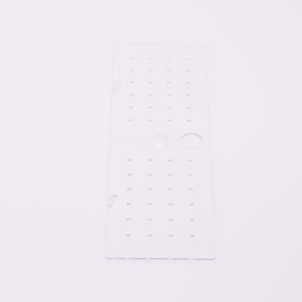 Abdeckklappe, lang, für WEROTOP® 350 und 450 Bild 1