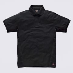 Two Tone Polo-Shirt