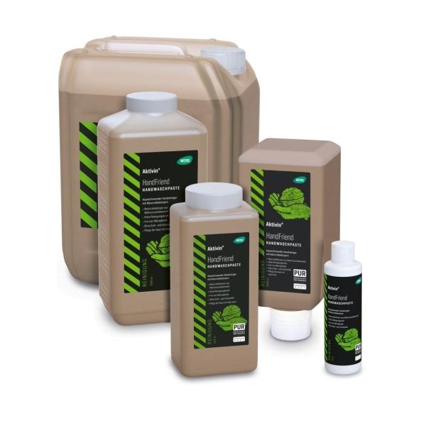 Handwaschpaste Aktivin® HandFriend