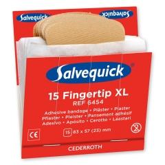 Salvequick® Fingerkuppenpflaster, elastisch