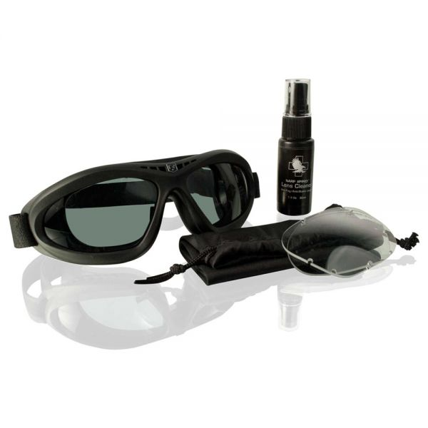 NAR IPRO® Tactical Goggle System / Schutzbrille