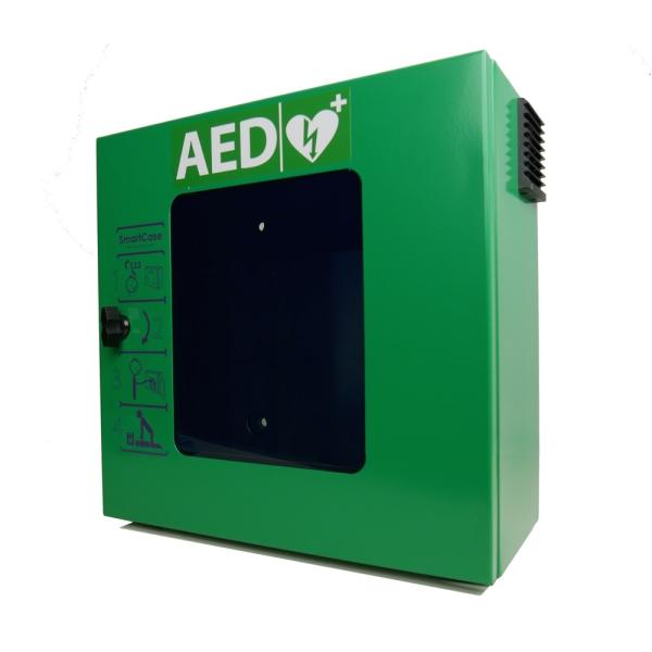 SmartCase SC1230 AED Outdoorschrank