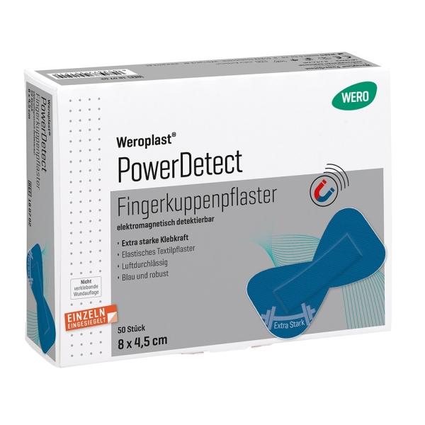 Fingerkuppenpflaster Weroplast® PowerDetect