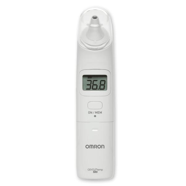 Ohrfieberthermometer