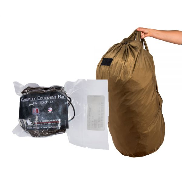 NAR Casualty Equipment Bag