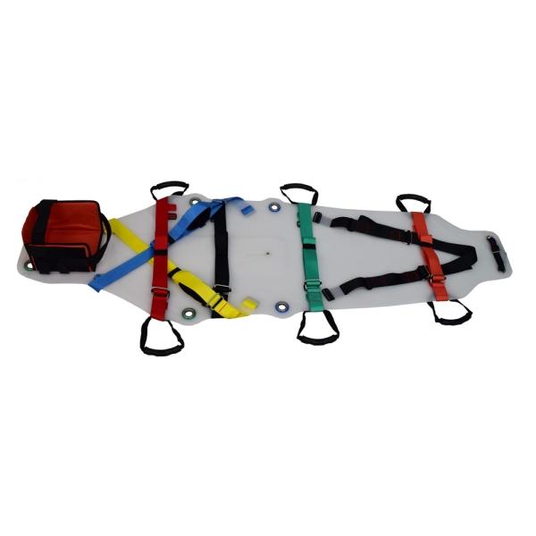 Notfallrettungstrage Saviour Technical Stretcher