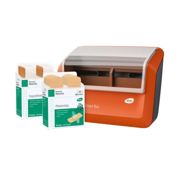 150220-01-WERO-Smart-Box-Pflasterspender-MasterTex-Pflaster
