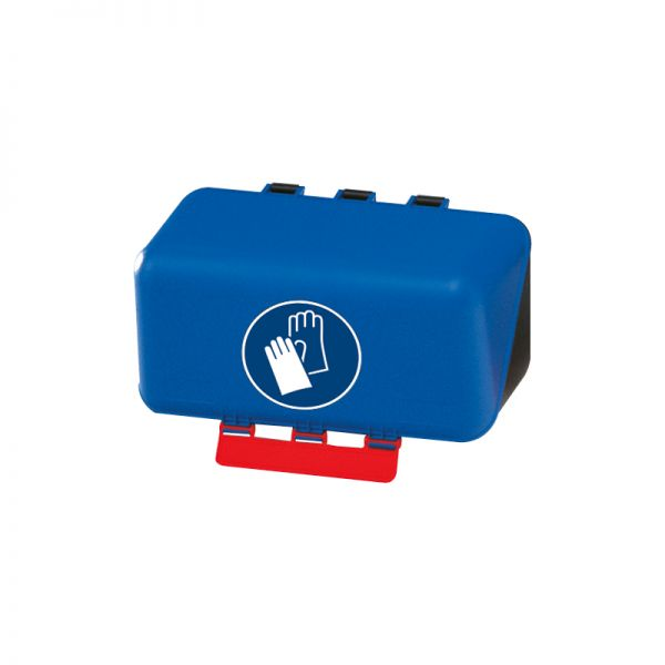 SecuBox® Aufbewahrungsbox für Schutzhandschuhe