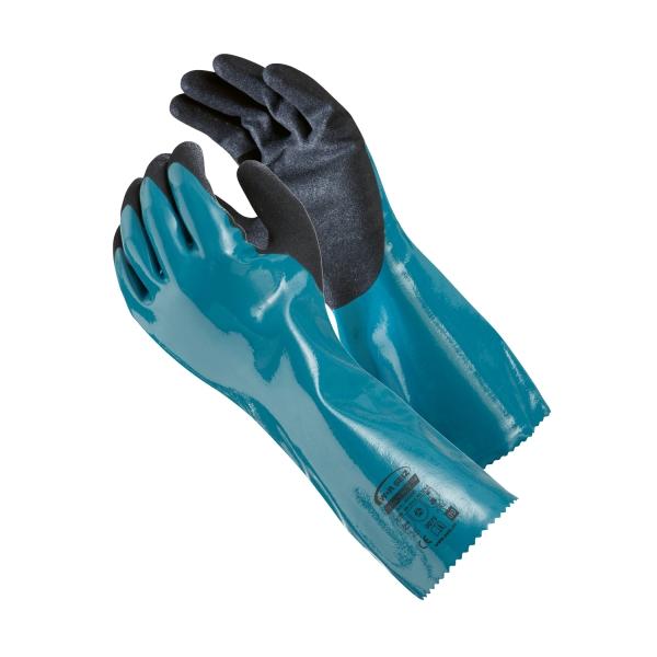 Chemikalienschutzhandschuh Diptex Chem 550