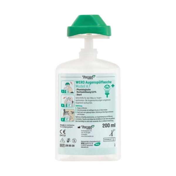 WERO Augenspülflasche Modell A 7, steril