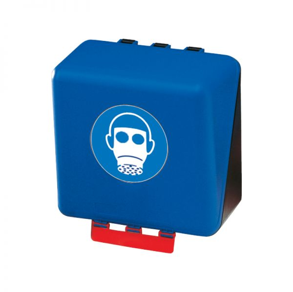 SecuBox® Aufbewahrungsbox für Atemschutz