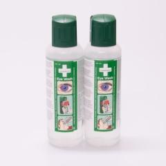 Augenspülflasche Modell P 9, gepufferte Lösung, steril