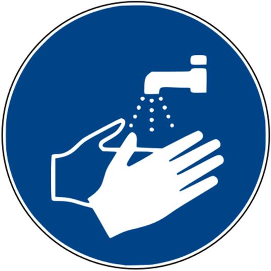 H-nde-waschen-Kennzeichen