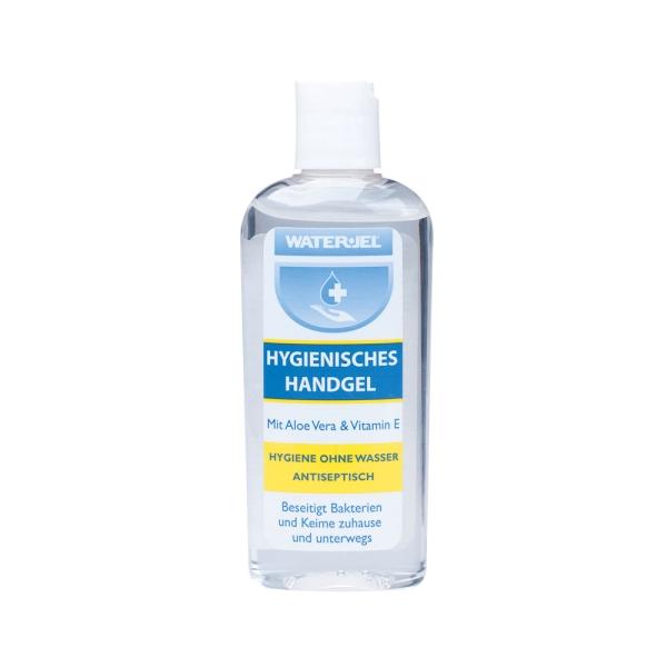Hygienisches Handgel WATER JEL® Hand Sanitizer