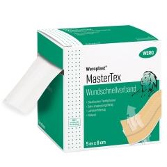 Wundschnellverband Weroplast® MasterTex