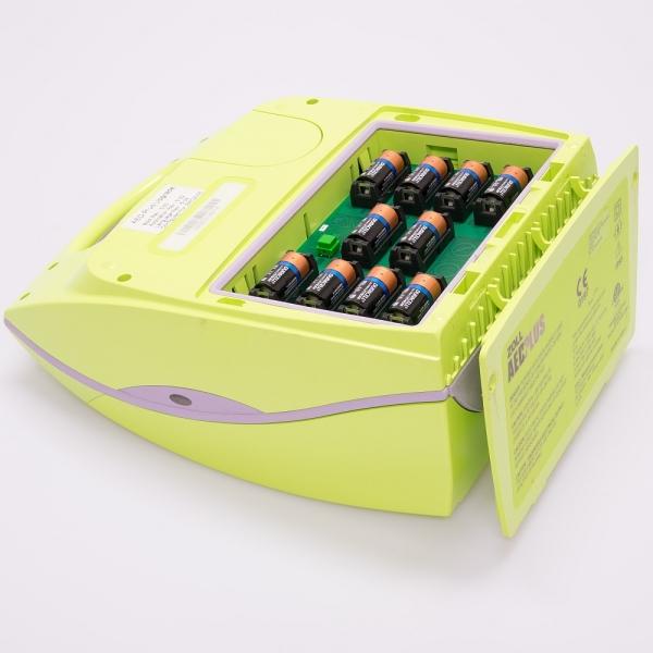 Defibrillator-Set ZOLL AED Plus Bild 2