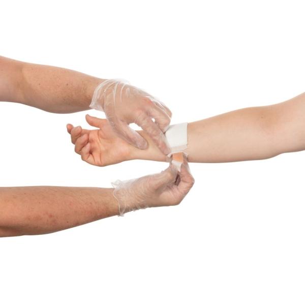 Werofix® Schnellverband, steril Bild 2