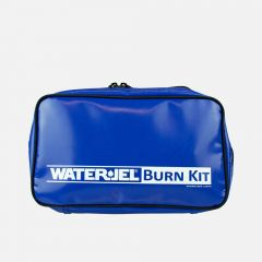 Fire Service Burn Kit in Tragetasche