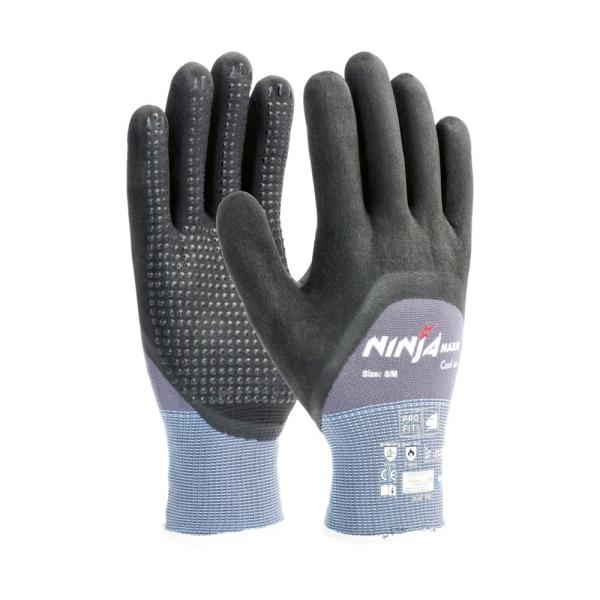 Montagehandschuh Ninja® Maxim Plus, 12 Paar