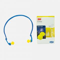 AKTION: Bügelgehörschutz-Set zum Tag gegen den Lärm
