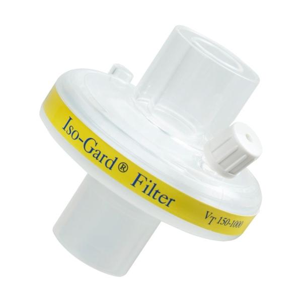 Bakterien- und Virenfilter Iso-Gard S, steril