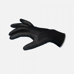 Präzisionshandschuh Soft PU, 12 Paar