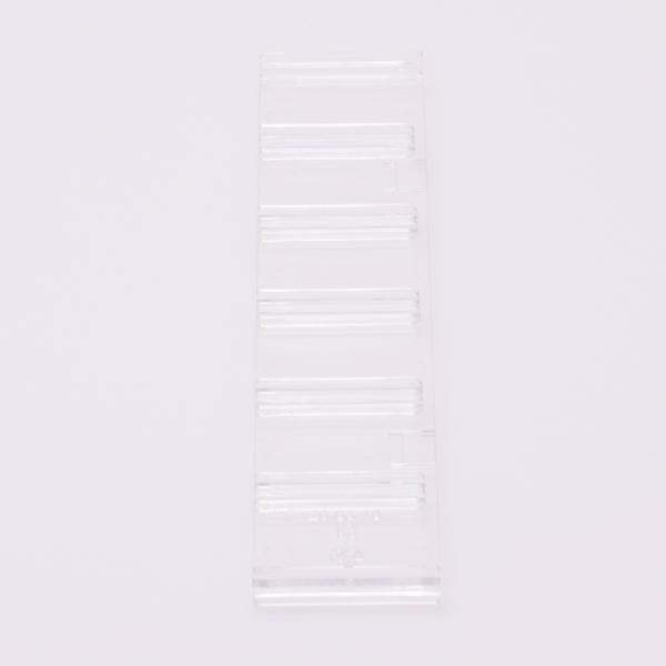 Trennwand, lang, für WEROTOP® 350 Bild 1