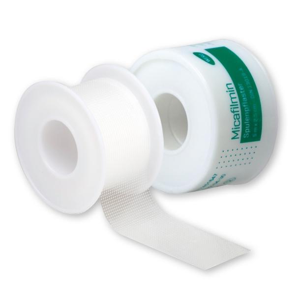 Micafilmin-Spulenpflaster, Flex-Pflaster