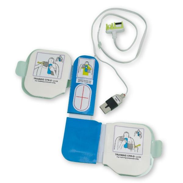 Demo-Elektrode CPR-D
