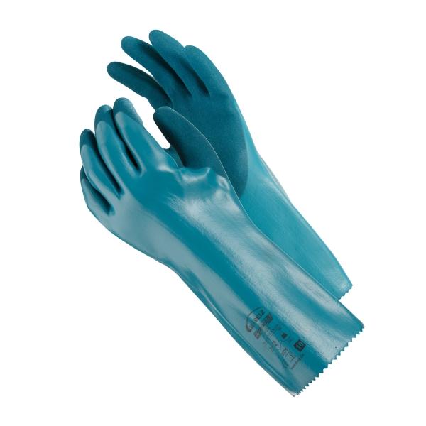 Chemikalienschutzhandschuh Diptex Chem 552 - CUT D