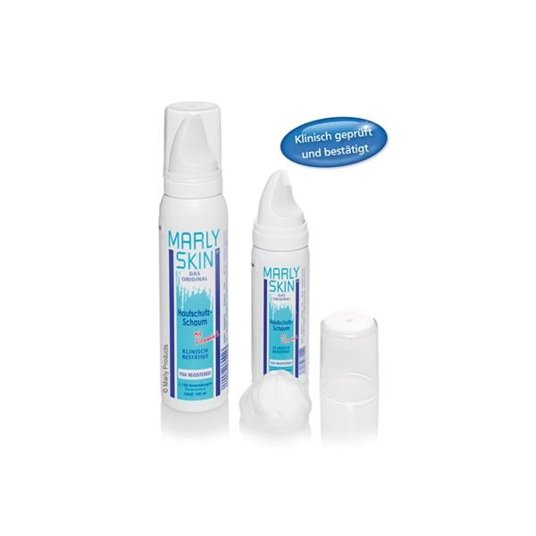 Hautschutzschaum Marly Skin®, 100 ml