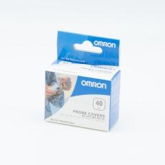 Einweg-Messhüllen für Ohrfieberthermometer OMRON Gentle Temp 510
