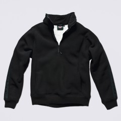 Eisenhower Fleece-Pullover