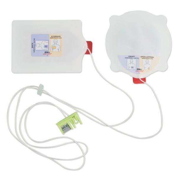 Stat-Padz II Elektroden